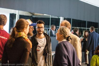 NAMM Musikmesse 2015