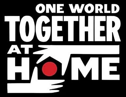 Единый мир: дома вместе